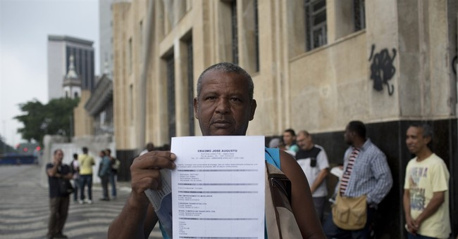 Brazil's crisis is stalling economic reforms seen as crucial