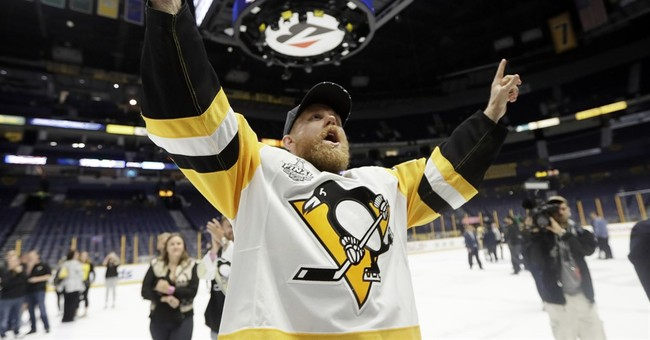 Penguins' Stanley Cup victory parade will be held Wednesday