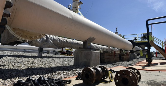 Pipeline beneath Straits of Mackinac passes pressure tests