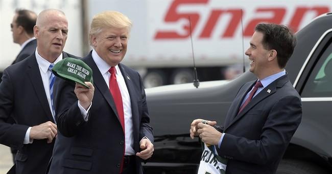 Trump puts focus on Wisconsin's growing apprentice program
