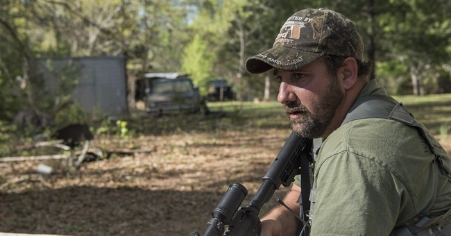 Under Trump, US militias not ready to lay down arms