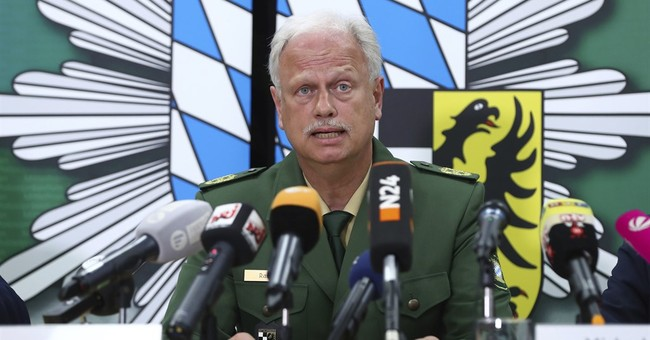 Police arrest German in murder of 2 foreign women
