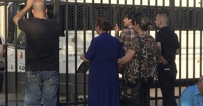 Immigration arrests of dozens of Chaldeans prompt protest