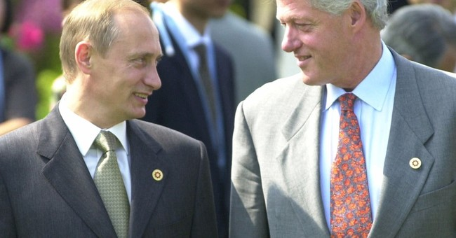 Putin talks NATO, gay rights in interviews with Oliver Stone