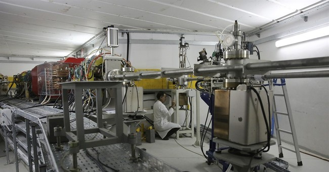 Despite conflicts, Mideast research center to launch in fall