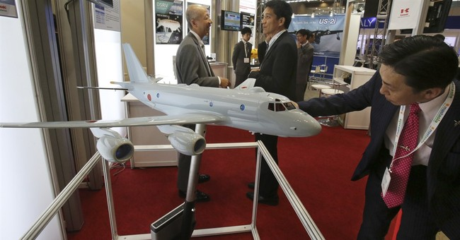 Japan seeks to expand arms deals with Southeast Asia