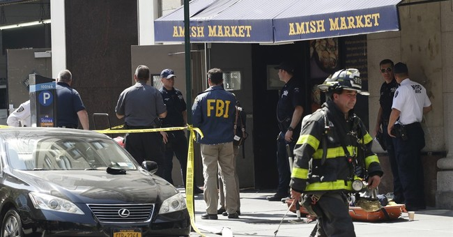 Carbon monoxide leak sickens 32 people in New York City
