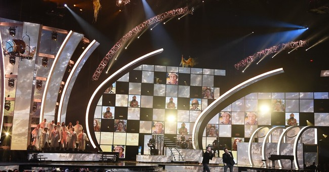 Latin Grammys to announce nominees in Sept.; show airs Nov.