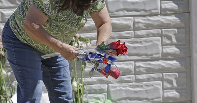 The Latest: Utah cops say tip not enough to stop slayings