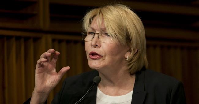 Venezuela prosecutor seeks legal action against top justices