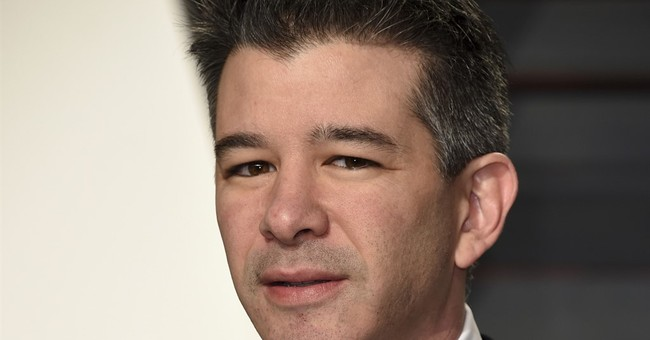 Full text of Uber CEO's memo to staff about leave of absence