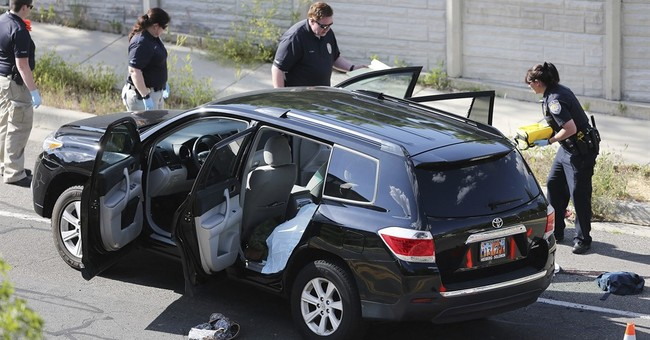APNewsbreak: Utah cops tipped before man shot ex-girlfriend