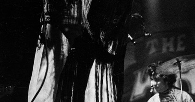 Monterey Pop gave rise to today's blockbuster rock festivals