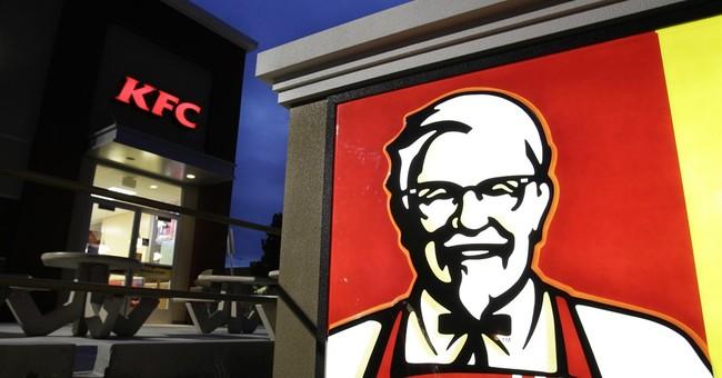 KFC to send chicken sandwich to edge of space on balloon