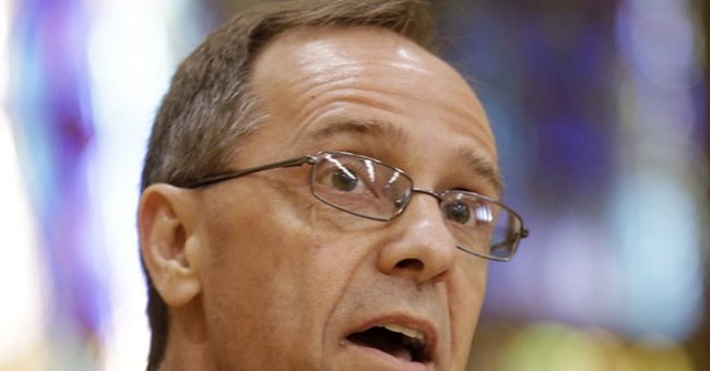 Pope Francis names new Indianapolis archbishop
