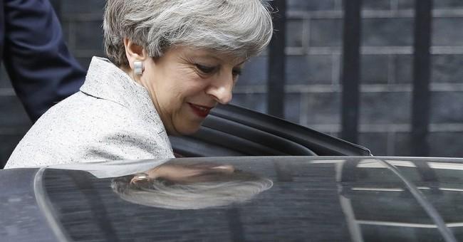 EU moves to gain control of key London financial market