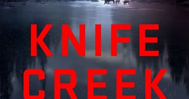 Characters are well-drawn in Paul Doiron's 'Knife Creek'