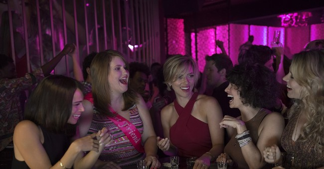 Review: A questionable murder derails 'Rough Night' fun