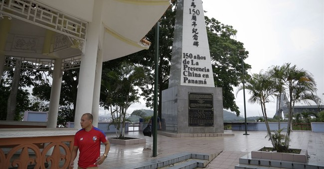 China reasserts hard line on Taiwan after Panama's switch