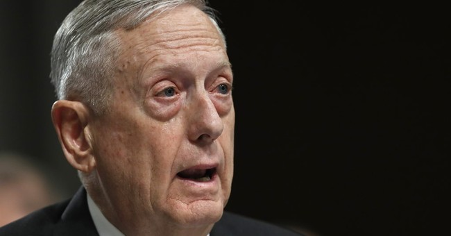 Mattis: Trump has delegated decisions on Afghan troop levels