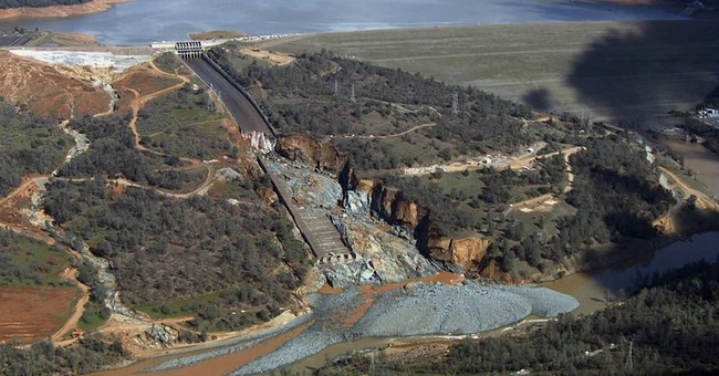 California ordering inspections at aging dams after crisis