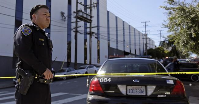 AP Newsbreak: UPS gunman had filed overtime grievance