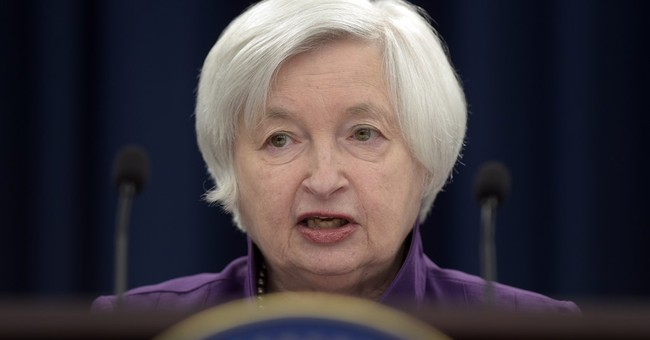 Global shares fall on Fed rate hike, UK rate outlook
