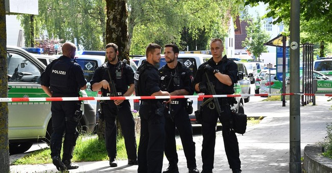 German police: Munich shooting suspect lived in Colorado