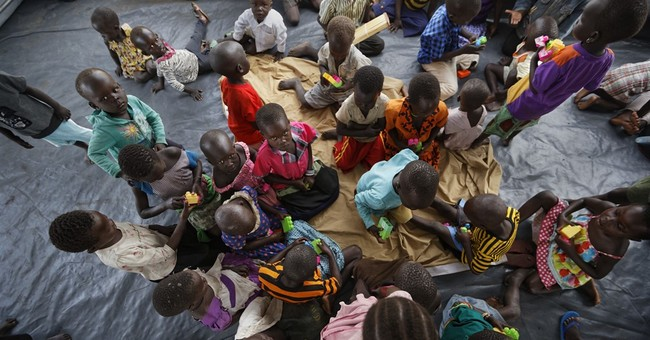World's largest refugee camp strains to keep kids in school