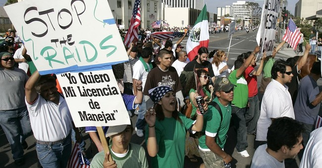 California aims to quash immigration detention growth