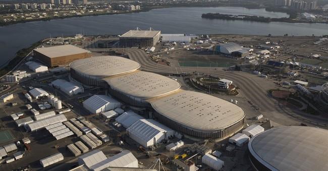 AP Analysis: Rio de Janeiro Olympics cost $13.1 billion