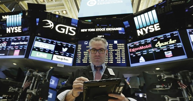 United States stocks open lower after Fed rate hike