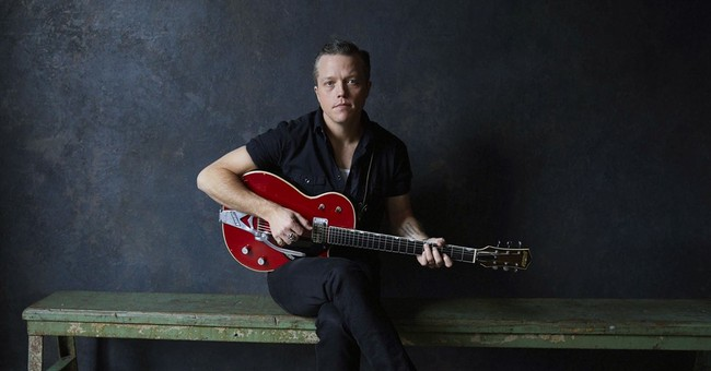 Jason Isbell promotes compassion on new Americana disc
