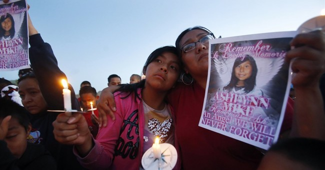 Bill clears US hurdle to expand Amber Alerts in tribal lands