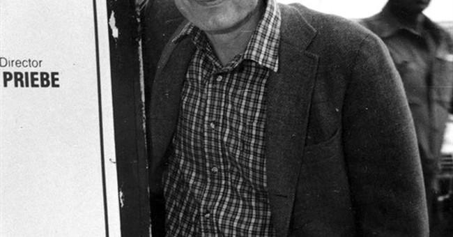 Playwright A.R. Gurney, author of almost 50 plays, dies