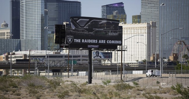 Unclear how Raiders' Vegas stadium will benefit community