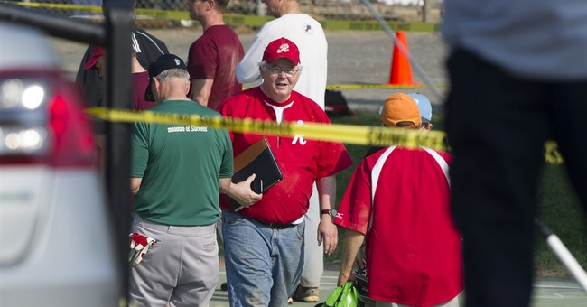 The Latest: Hospital says Scalise needs more operations