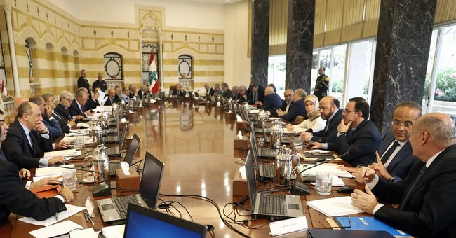 Lebanon's government approves new elections law