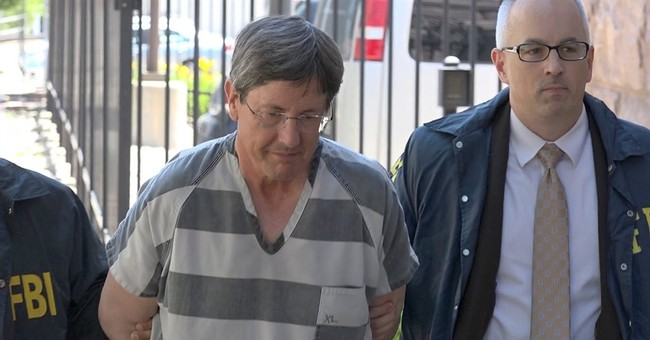 Polygamous leader hit with new felony charge after capture