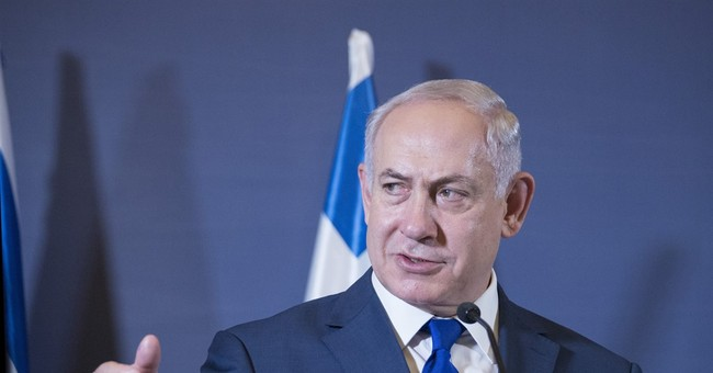 Israel's prime minister: Med pipeline would be 'revolution'