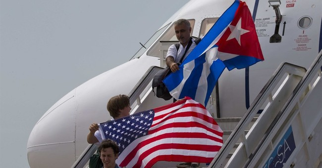 Trump to announce rollbacks of Obama's Cuba policy during Miami visit