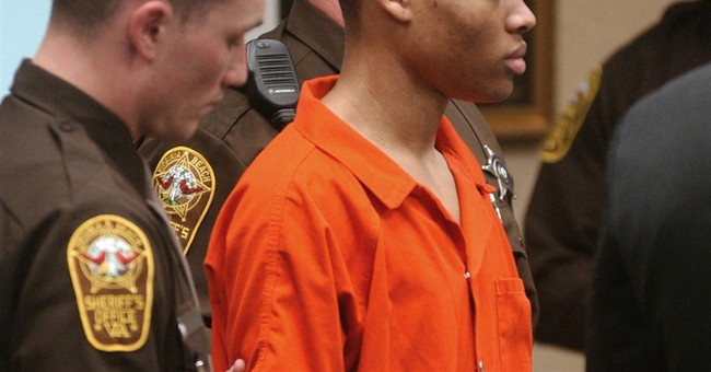 Judge hears challenge to DC-area sniper's life sentence