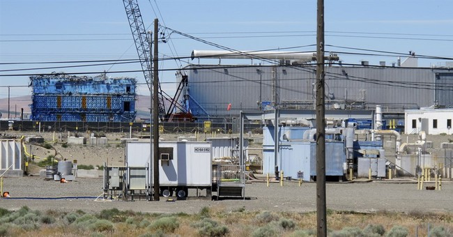 APNewsBreak: Official says more Hanford nuke mishaps likely