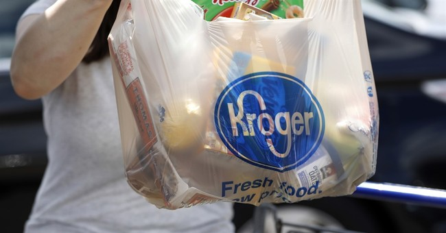 Sale on milk and eggs: Kroger cuts outlook amid price fight