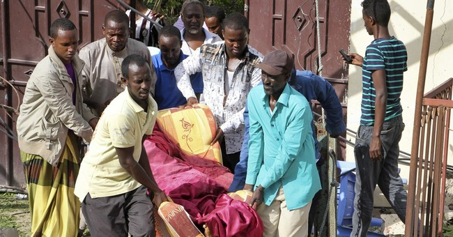 Somali survivors tell of restaurant siege by rebels; 31 dead