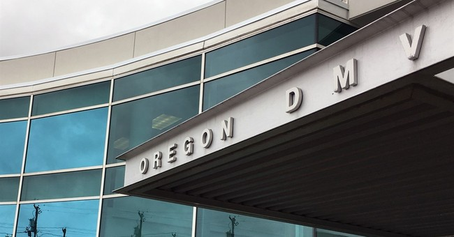 Rule gives Oregonians non-gender option on driver's license