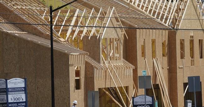 US homebuilder sentiment edges lower in June