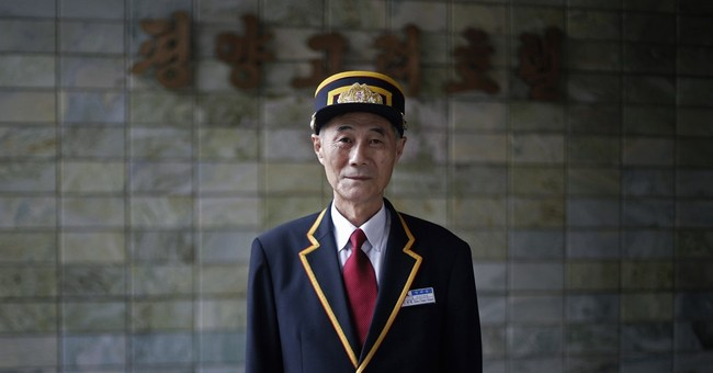 N. Korea portraits: Ordinary lives, ever in leader's shadow