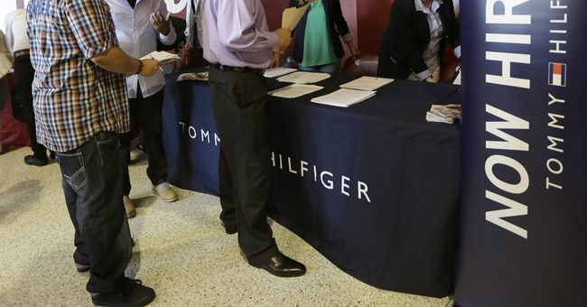 Claims for US jobless benefits fall by 8,000, to 237,000