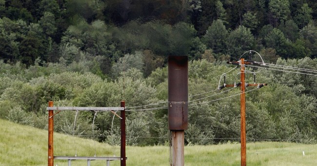 Agencies slow methane rules opposed by oil, gas industry